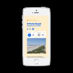 Beach Report Card